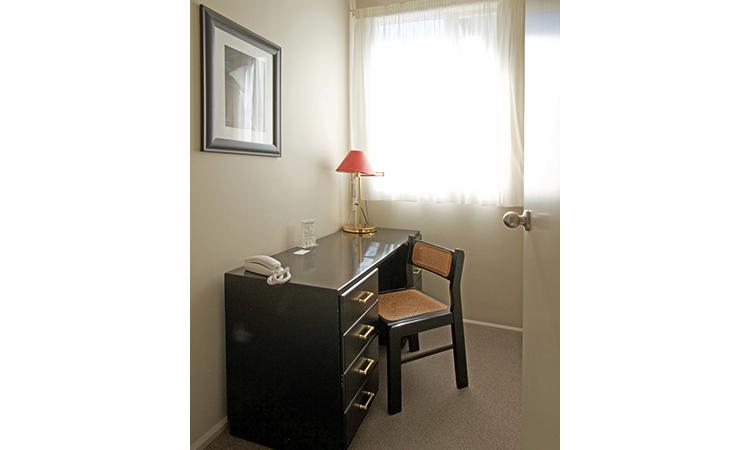 Seperate Office | George Street Motel