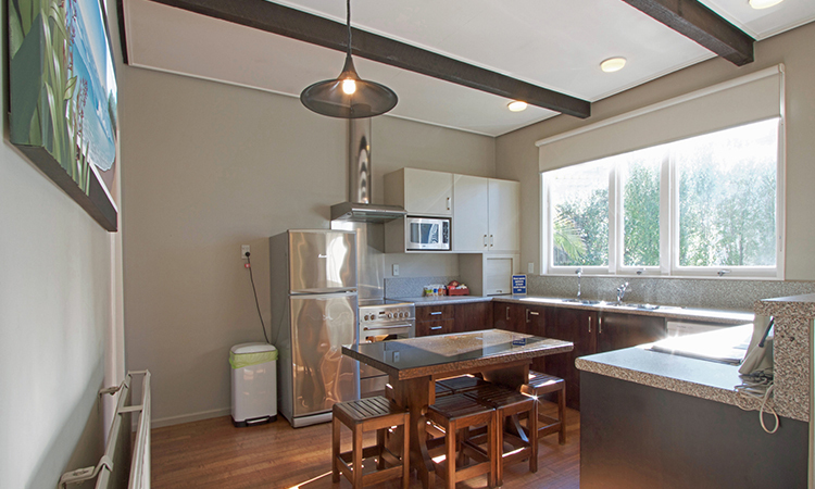 Kitchen | George Street Motel Apartments