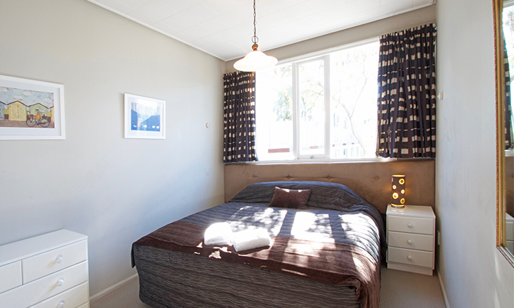 one bedroom studio | George Street Motel Apartments